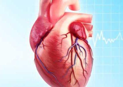 Развития нарушений сердечного ритма