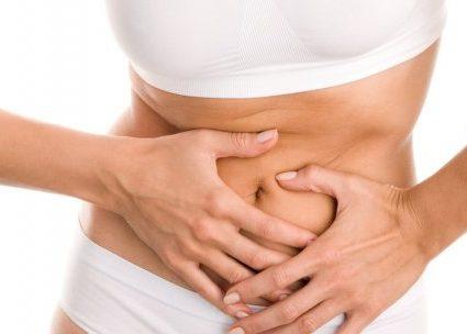 Сбой в работе желудочно-кишечного тракта