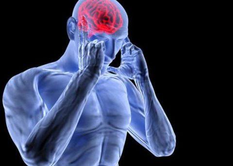 Снимает спазм сосудов головного мозга