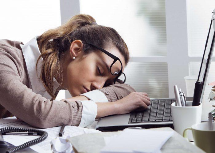 Сонливость и прочие нарушения сна