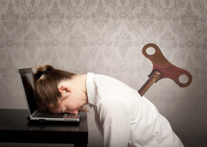 Сонливости и упадка сил