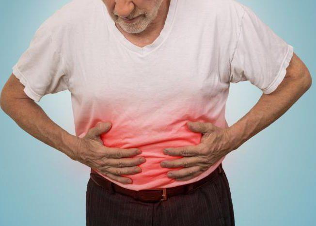 Тяжелые заболевания печени
