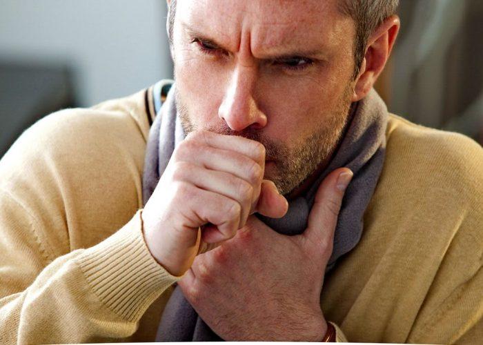 Усиление кашля в начале лечения