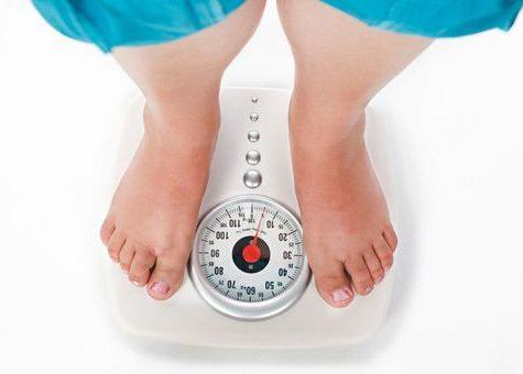 Увеличение массы тела