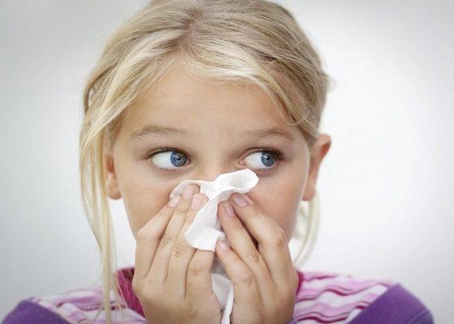 В ситуации, когда нужно облегчить дыхание при заложенности носа