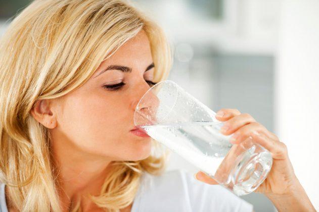 Во время приема препарата рекомендуется пить много жидкости