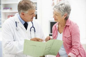 Врач и астматик