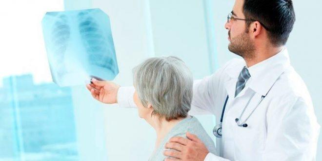 Продолжительность жизни при пневмосклерозе легких