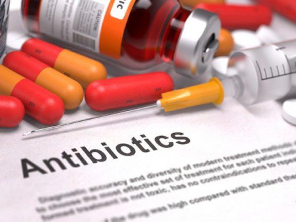 Правила приема антибиотиков при трахеите