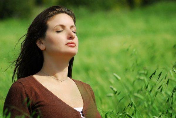 Порядок выполнения дыхательной гимнастики при астме
