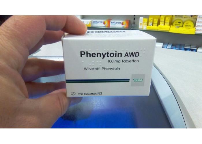 Фенитоин
