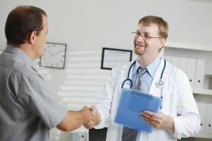 Курс лечения определяется исключительно врачом