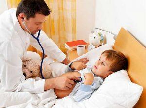 Лечение трахеита у детей народными средствами должен одобрить врач