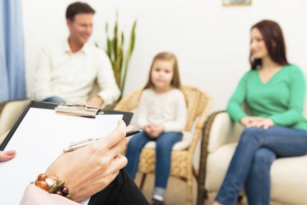 Обращение к опытному психологу