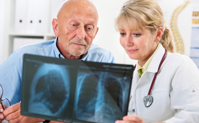 Эмфизема легких: лечение заболевания и методы профилактики