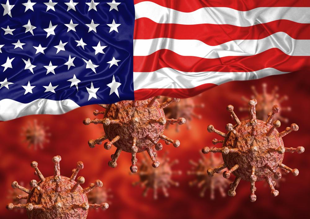 прогнозы коронавируса в сша