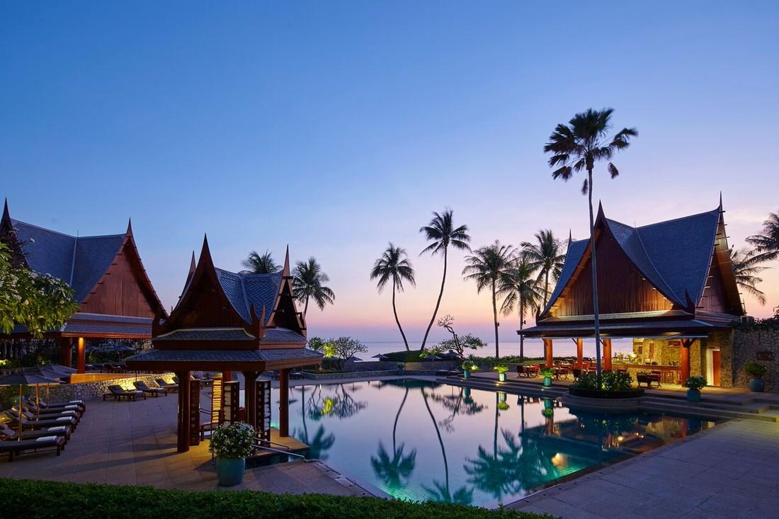 курорты таиланда-2