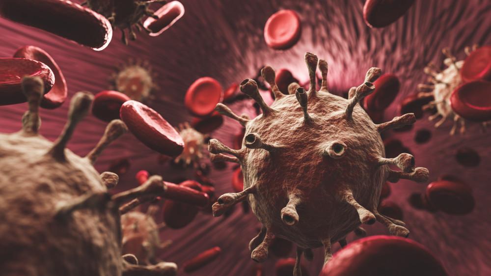 происхождении коронавируса